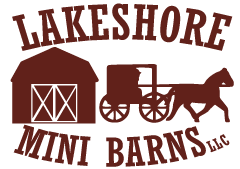 Lakeshore Mini Barns LLC