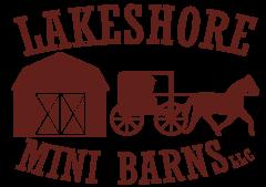 Lakeshore Mini Barns LLC